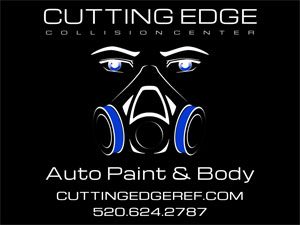 Cutting Edge Collision Center
