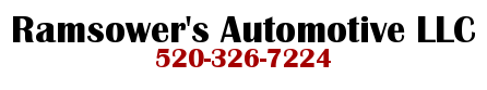 Ramsower's Automotive LLC